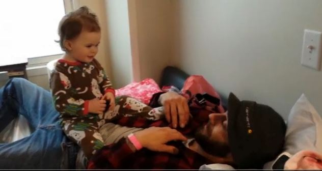 Police Release Body-Cam Video Of Toddler's Rescue (Image 1)_8138