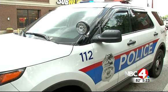 Columbus police summer patrol_6322