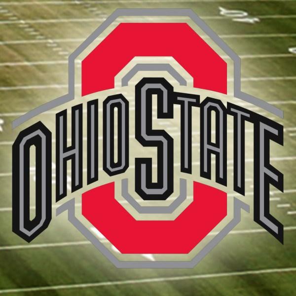 Ohio State Buckeyes Football Field_29045