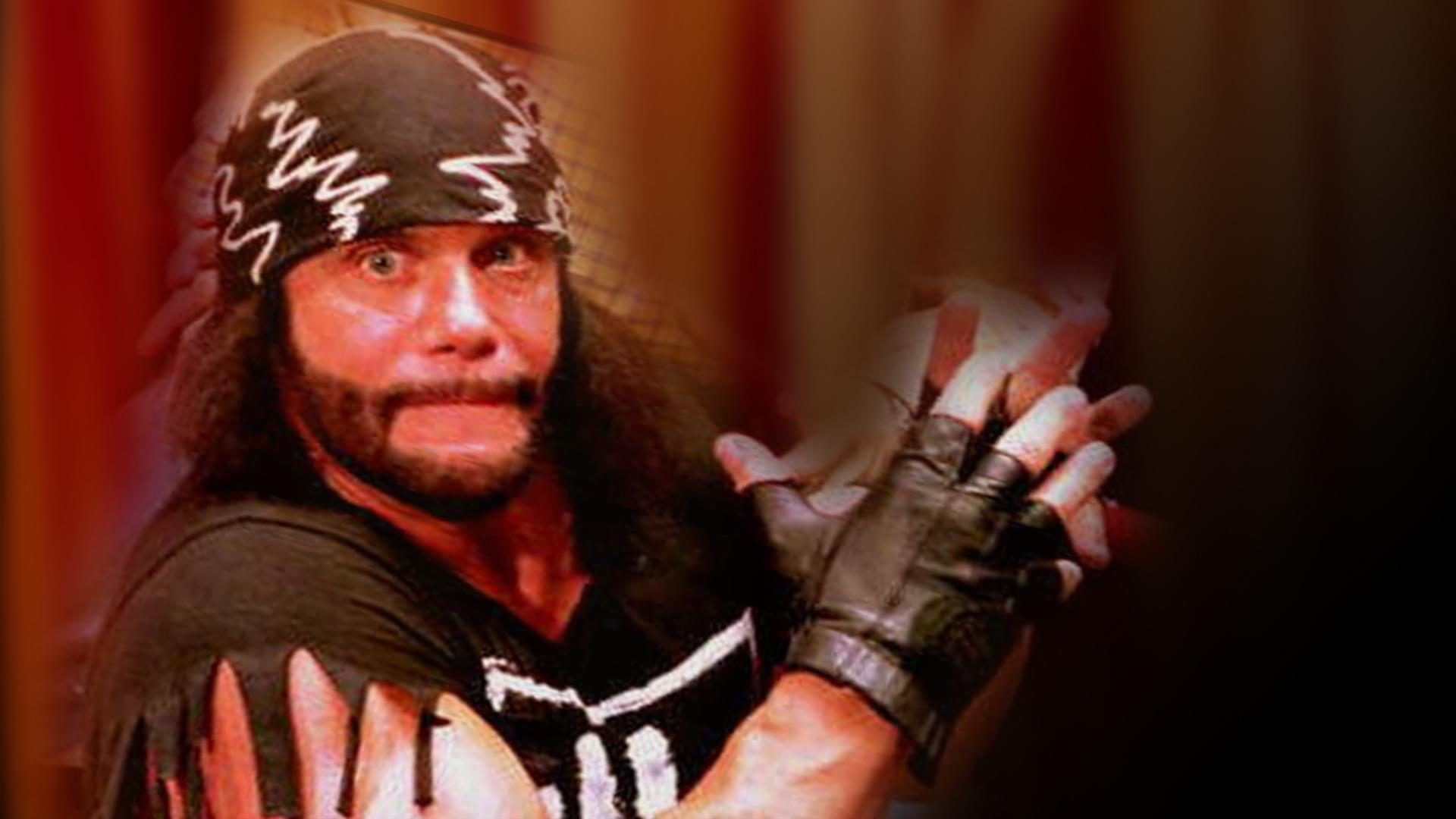 Petition Aims For Macho Man Randy Savage Statue In Columbus