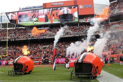 Cleveland Browns Stadium_85242
