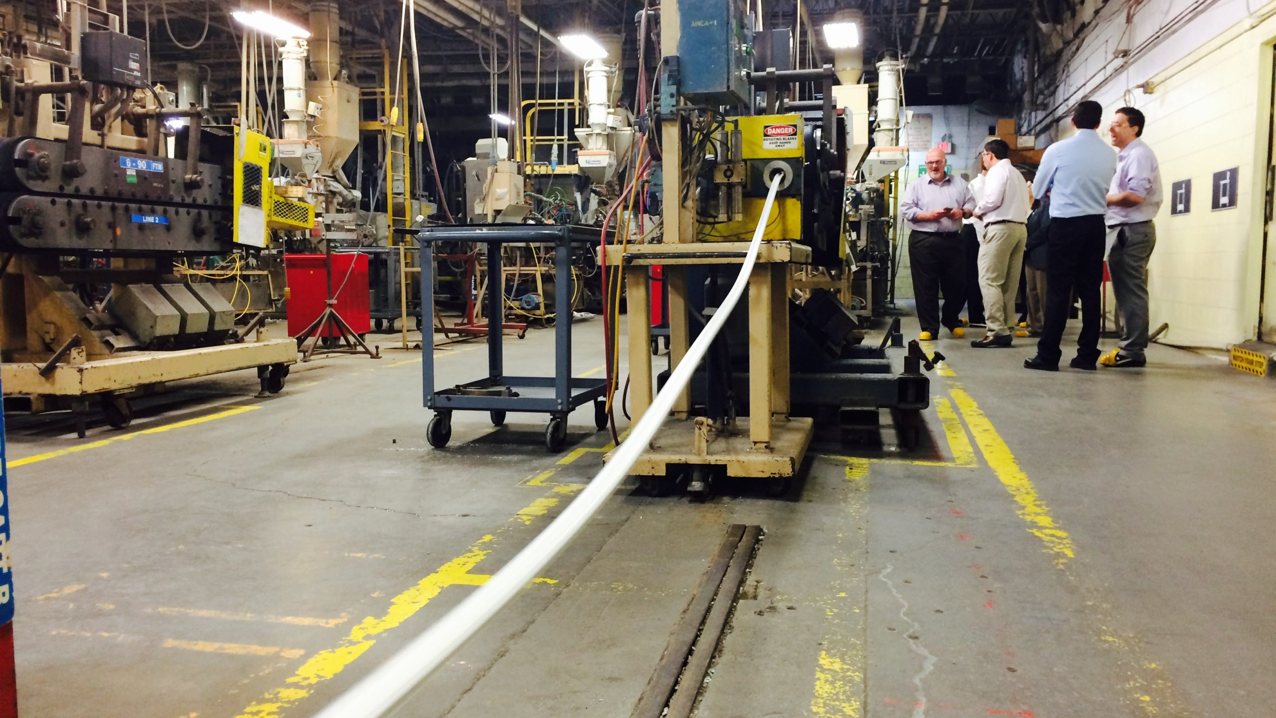 plastics plant jobs_130262