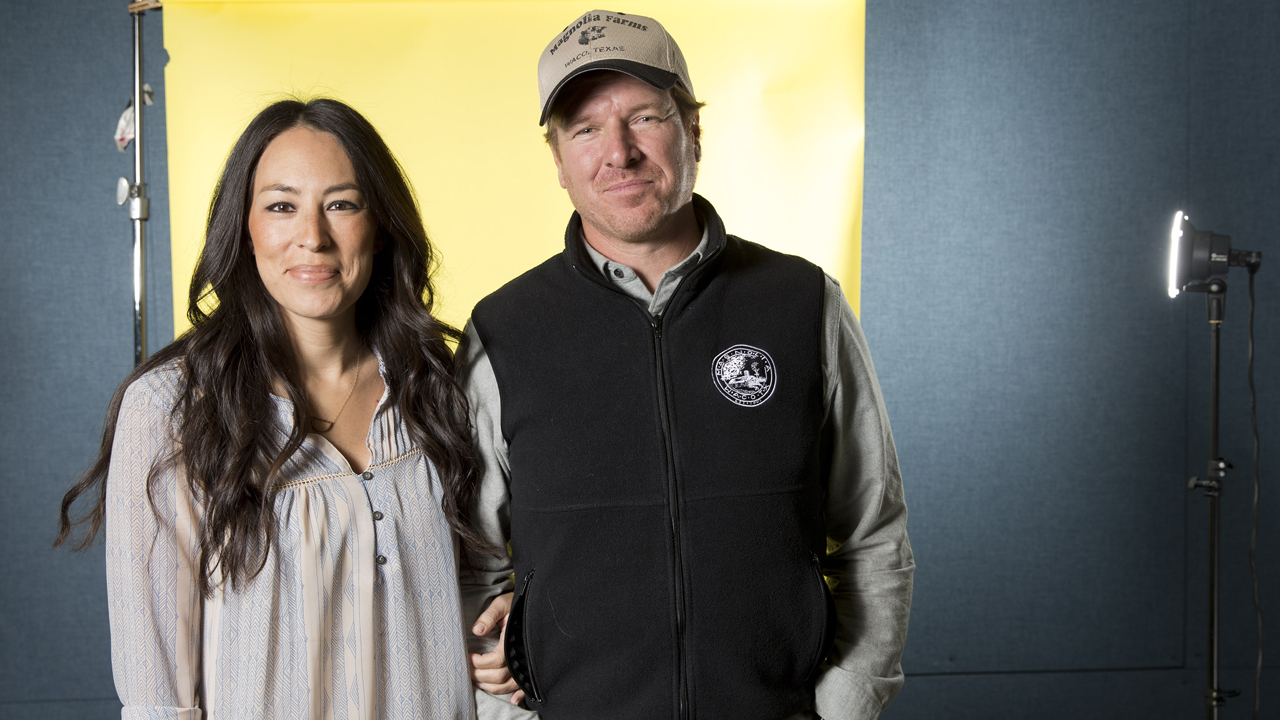 Joanna Gaines, Chip Gaines_127252