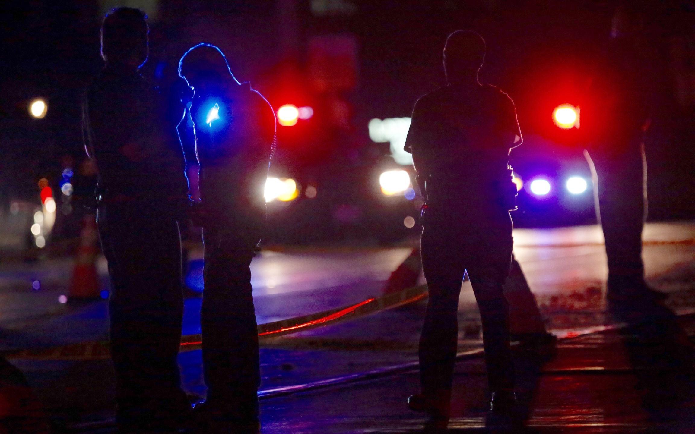Police Shooting-Minnesota_146270