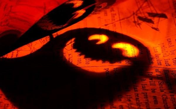 Happy Halloween Little Ghost_201197