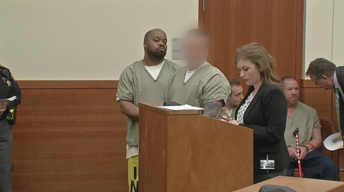Columbus man accused of child rape