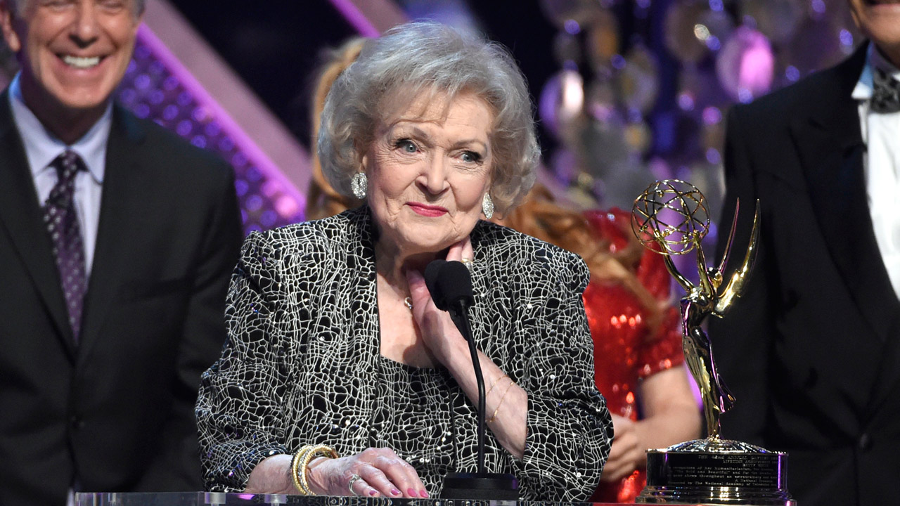 HAPPY BIRTHDAY! Betty White turns 98 | NBC4 WCMH-TV