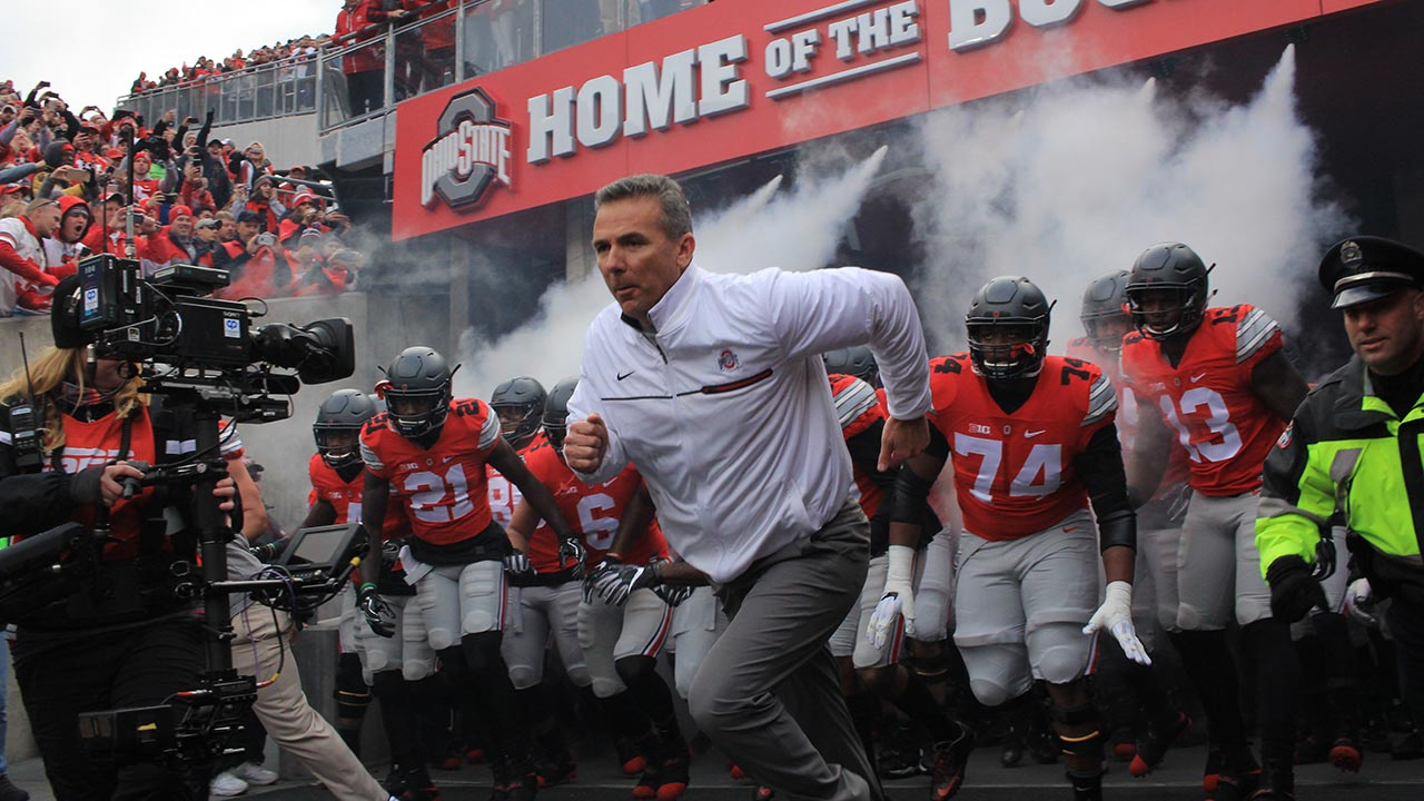 OSU Football announces two game series ...