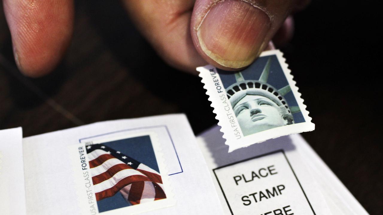 Postal Service Finances_301185