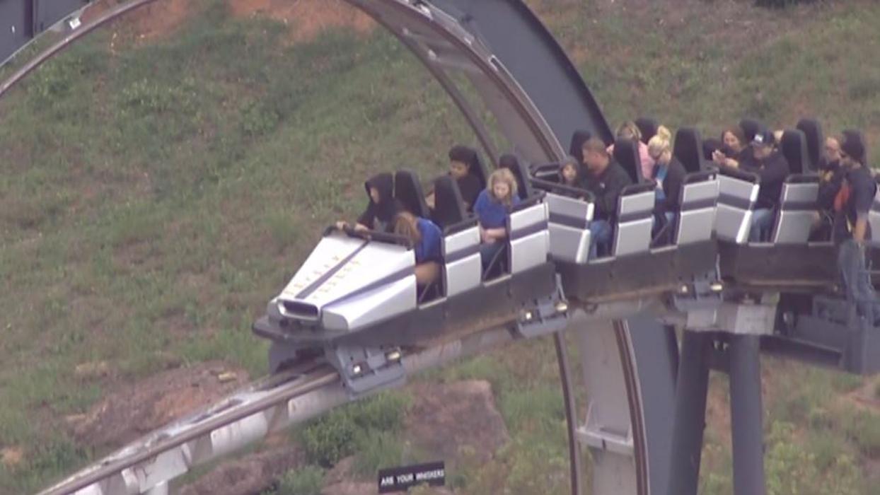 roller coaster_297557