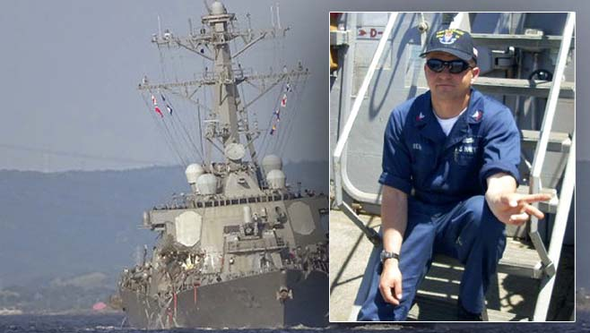 Japan US Navy Collision Photo Gallery_322744