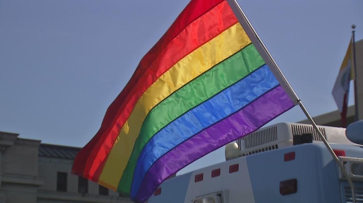 rainbow pride flag_321158