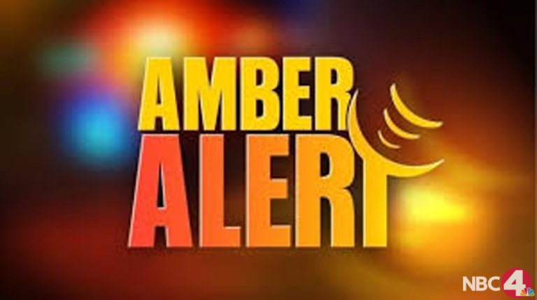 Amber Alert cancelled for 2-year-old girl last seen in Gahanna