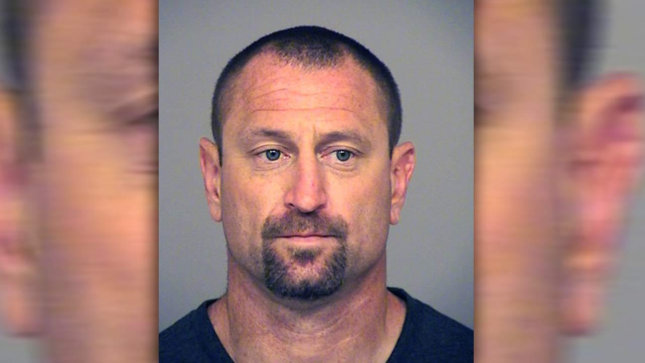 Strange discovery: Burglary suspect found naked inside