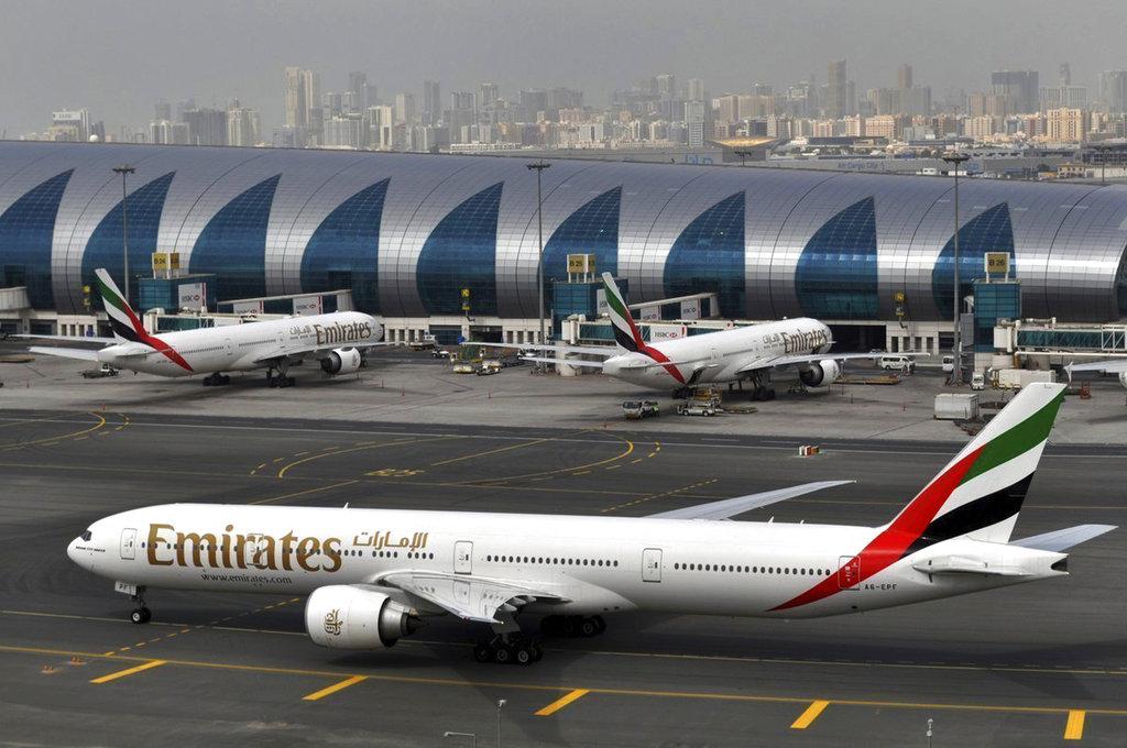 Emirates Aviation Security_360796