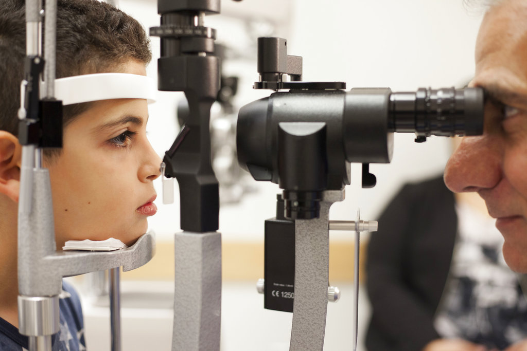 Genetic Frontiers Blindness Gene Therapy_356673