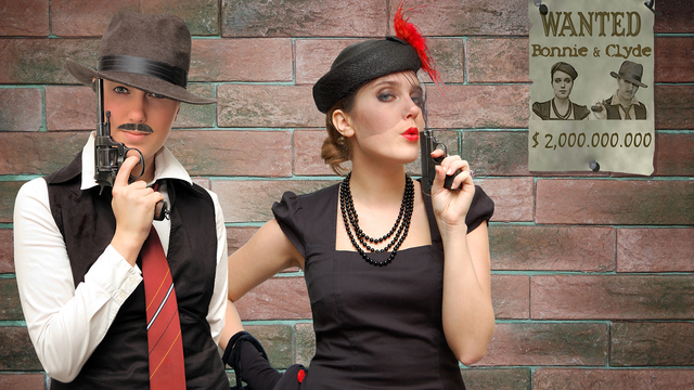 Bonnie And Clyde_358708