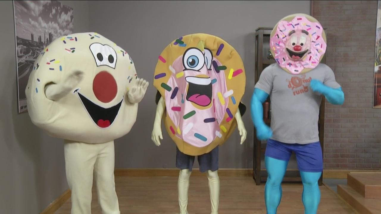 cols donut run_358627