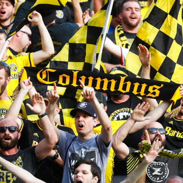 Columbus Crew Move Soccer_359806