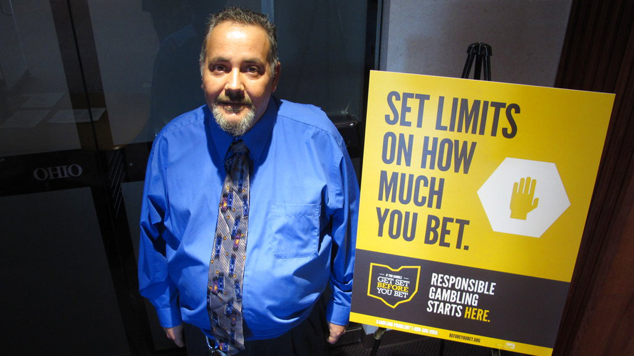 Problem Gambling Ohio_358678