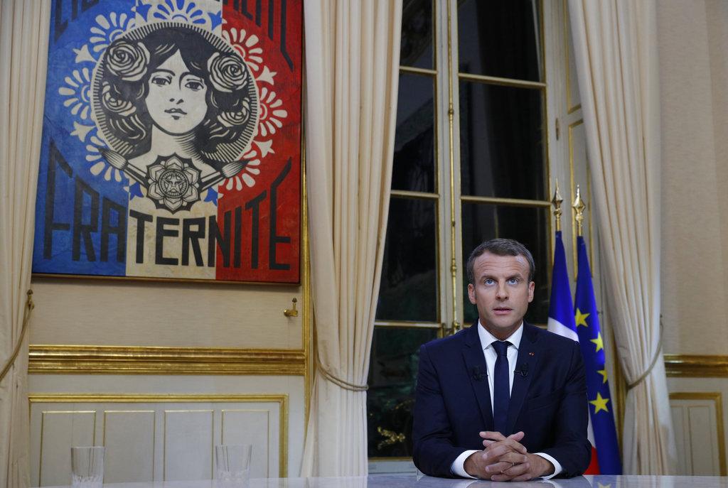France Macron_357958