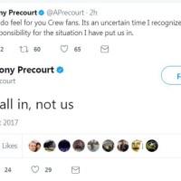 precourt tweets_359169