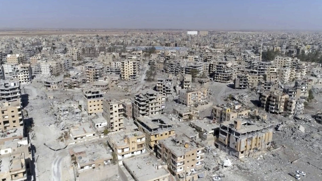 Syria Raqqa_359581