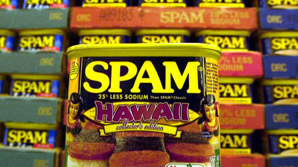 Spam,Hawaii,musubi_359827
