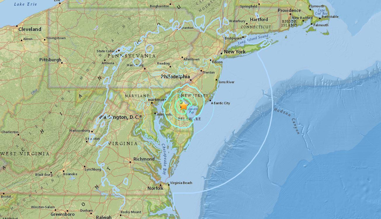 quake map_368961