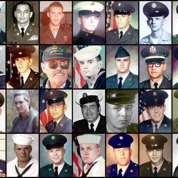 Liver Flukes Vietnam Veterans_367364