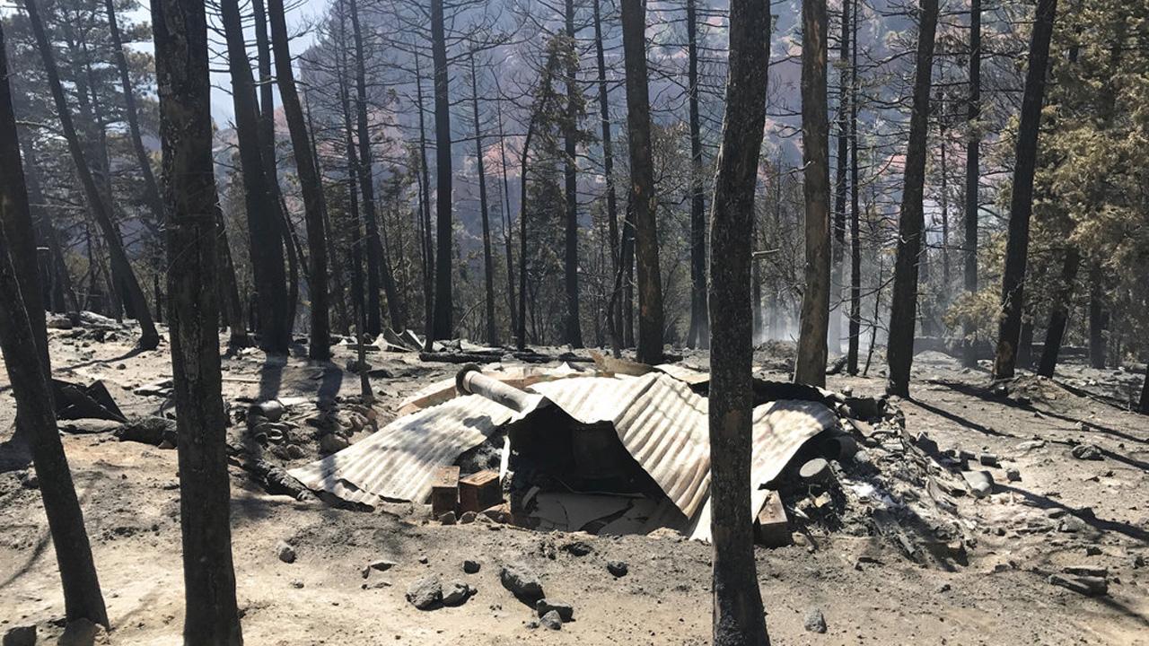 Wildfire-Survivalist Bunkers_369191
