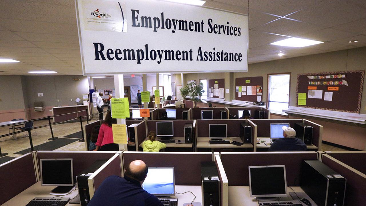 Unemployment Benefits_375213