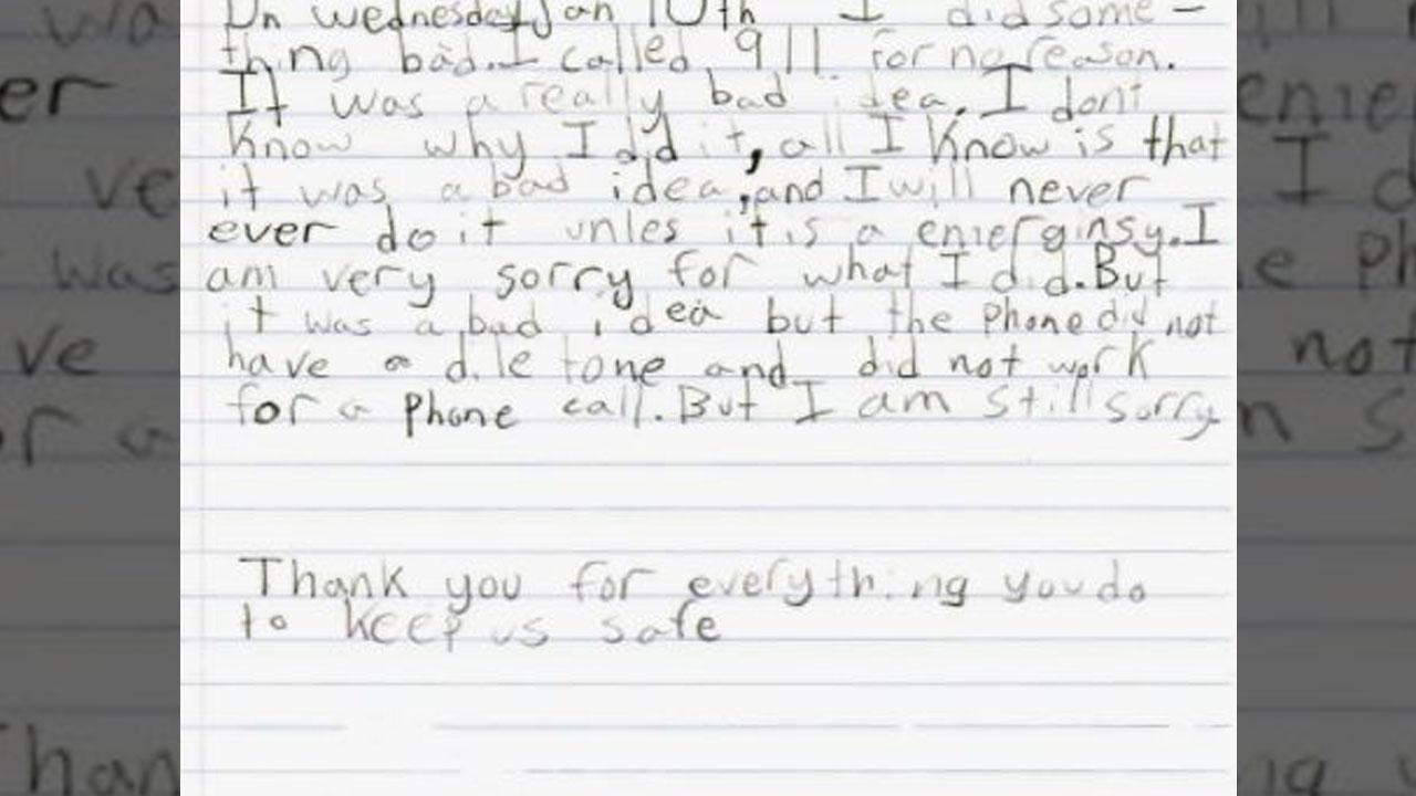 Sorry For Everything Letter from www.nbc4i.com