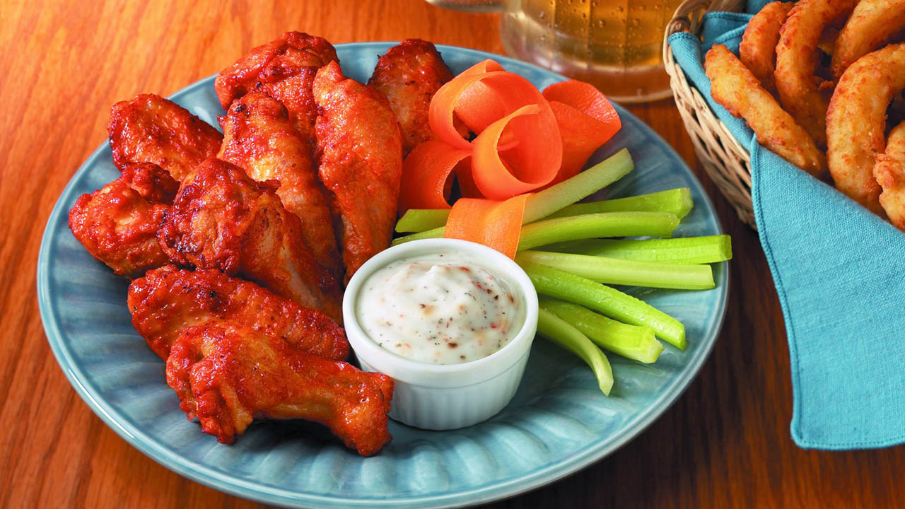 chicken wings_383773