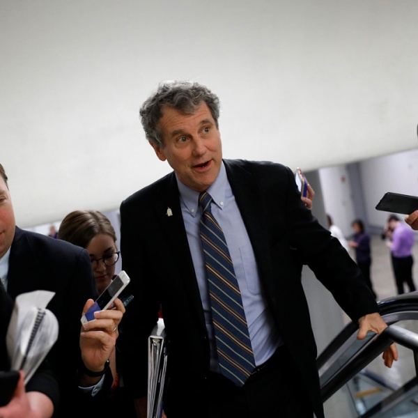 Congress Continues To Work Toward A Continuing Resolution To Fund Government And Avoid Shutdown_381900
