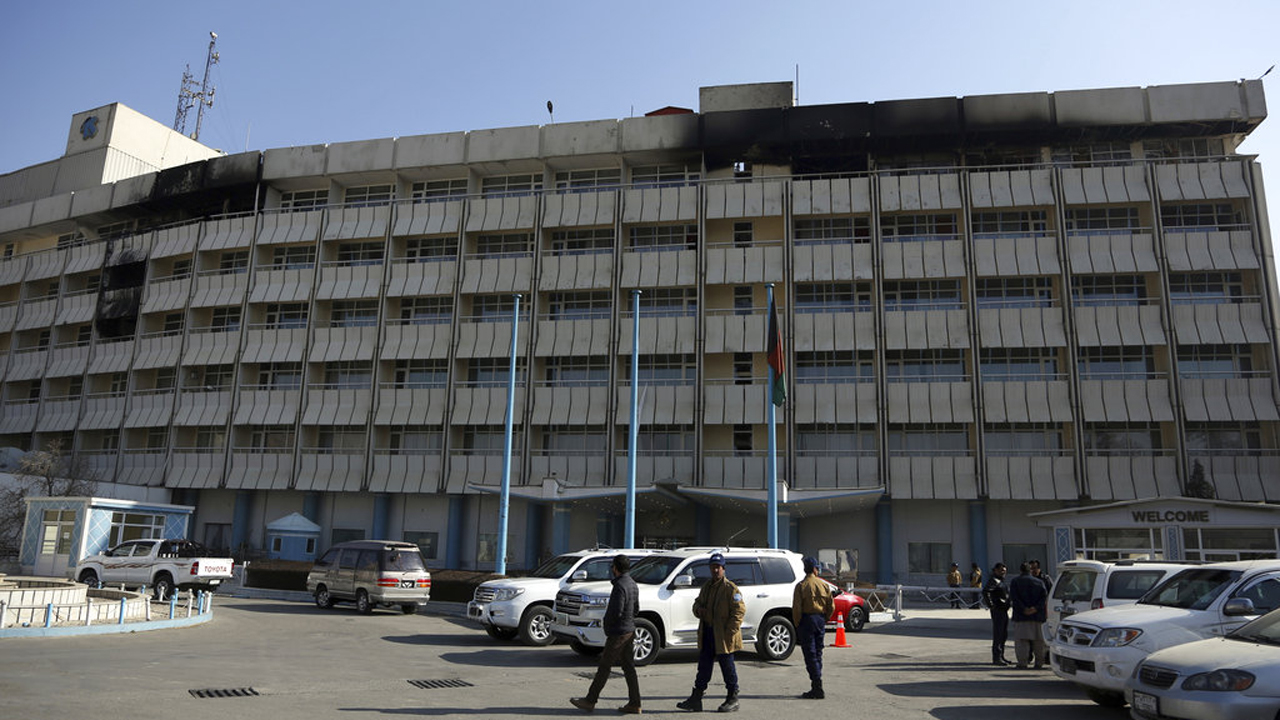 Afghanistan Hotel Attack_382512