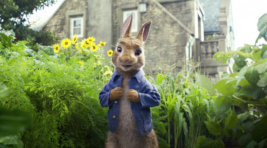 Peter Rabbit Allergy Backlash_391157