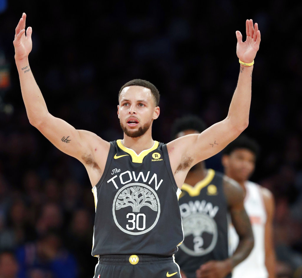 Stephen Curry_397472