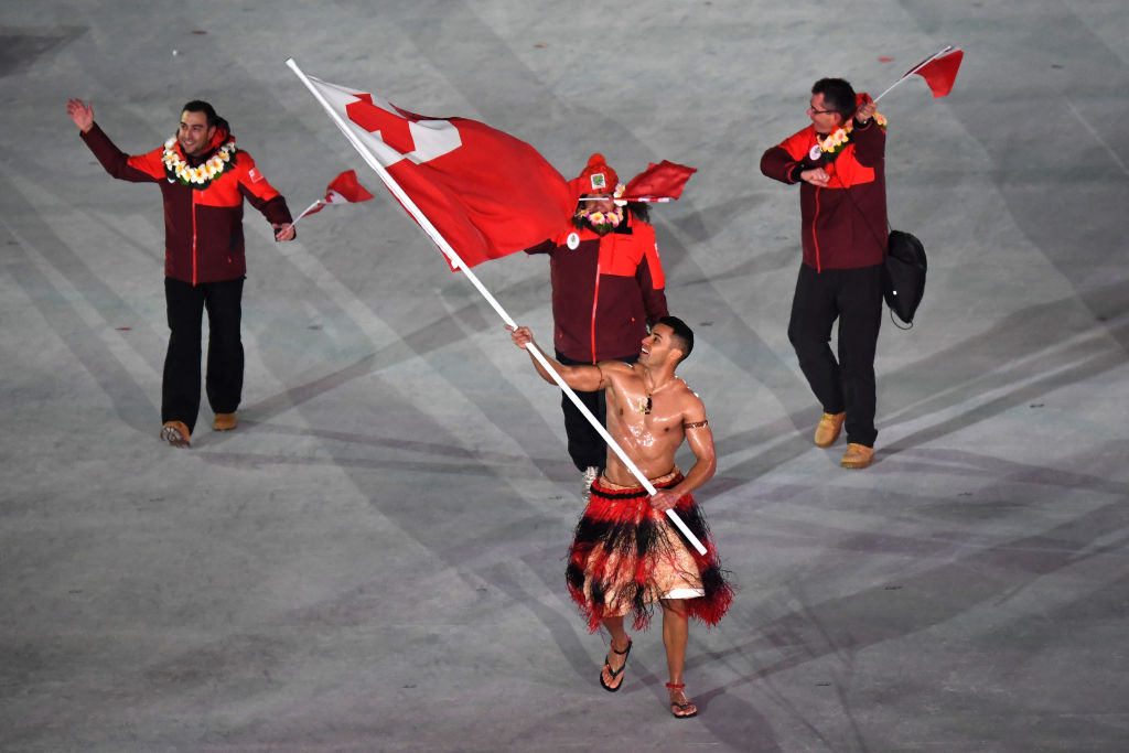 2018 Winter Olympic Games - Opening Ceremony_389934