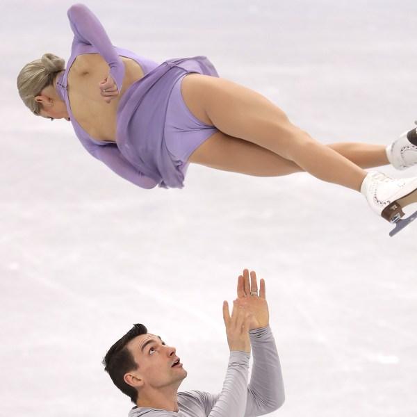 Figure Skating - Winter Olympics Day 2_391012