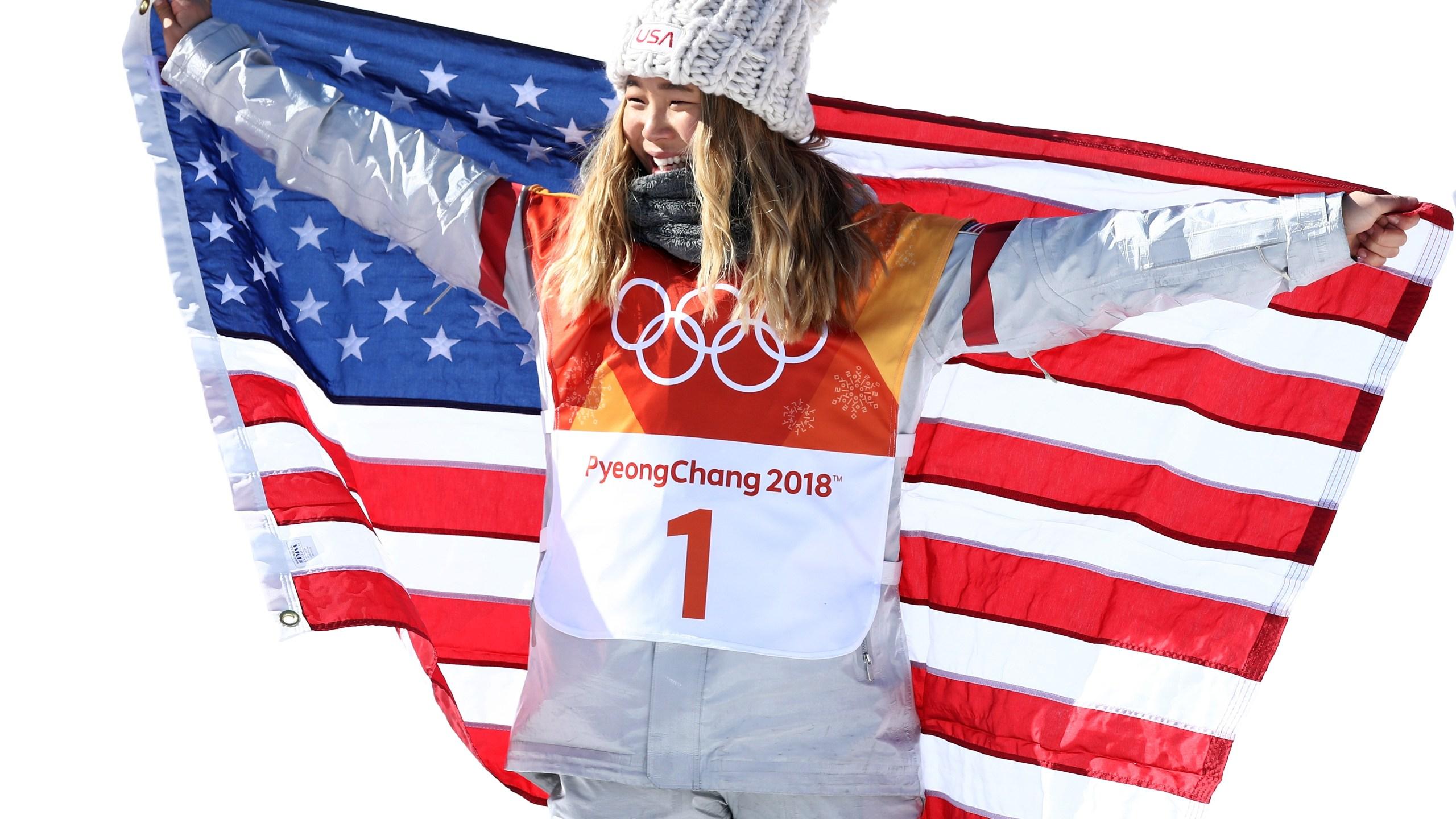 Snowboard - Winter Olympics Day 4_391489