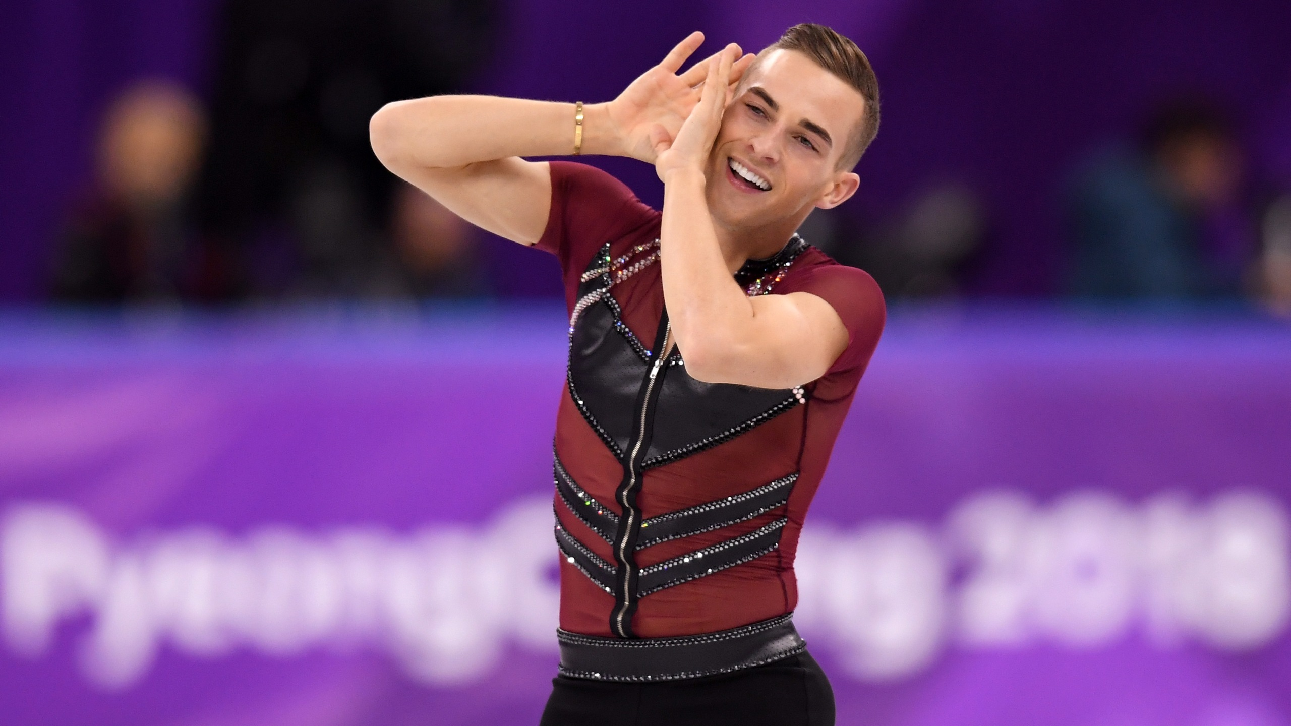 Figure Skating - Winter Olympics Day 7_393073