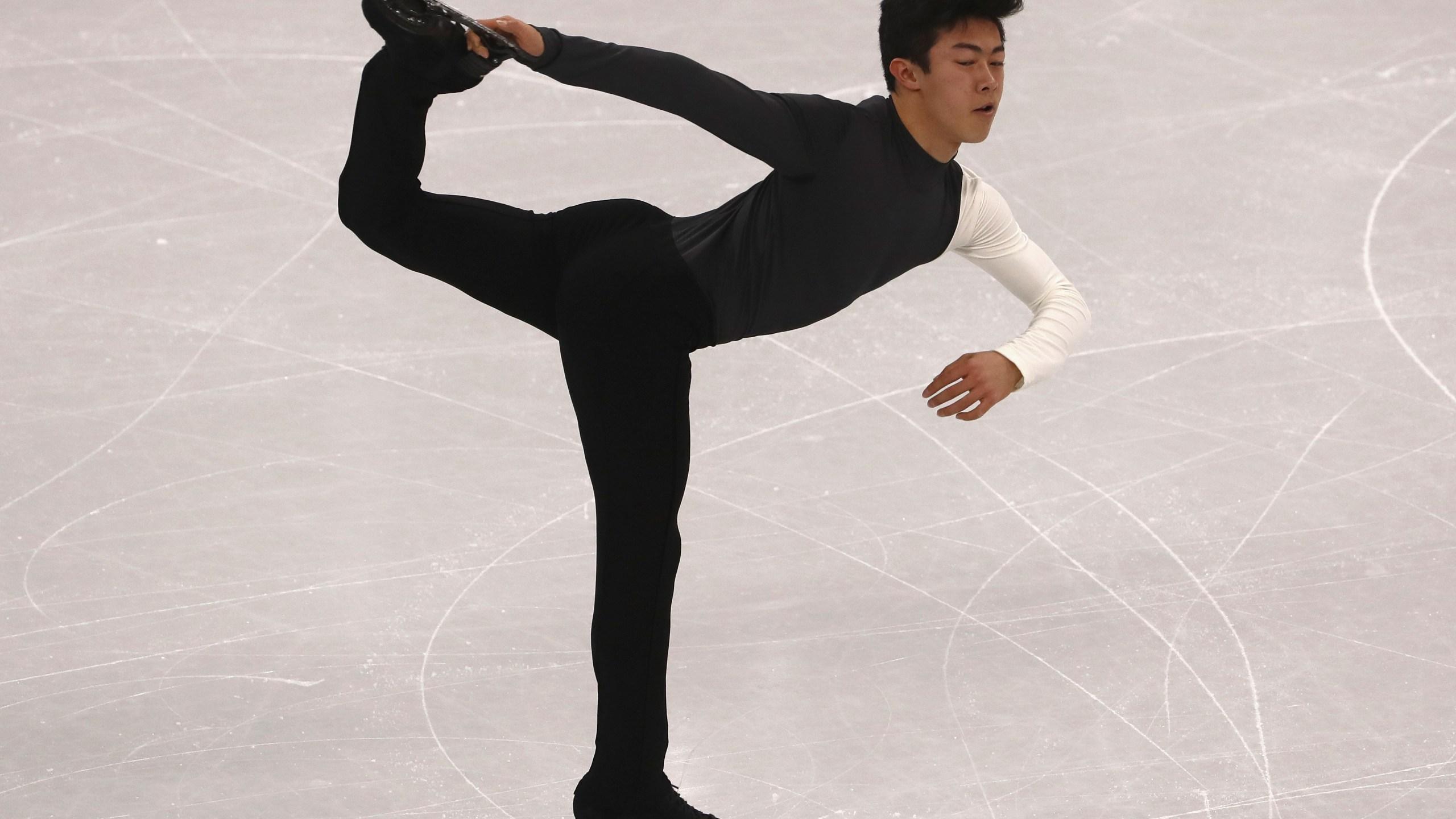 Figure Skating - Winter Olympics Day 7_393246