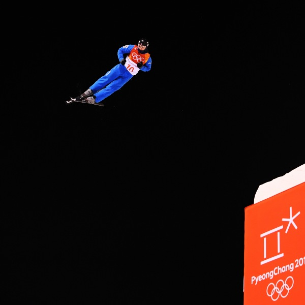 Freestyle Skiing - Winter Olympics Day 9_393975