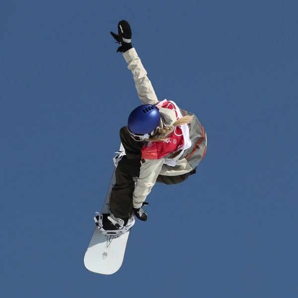 Snowboard - Winter Olympics Day 13_395921