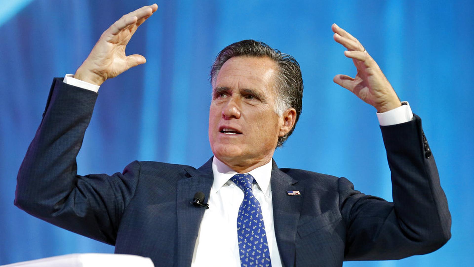 Mitt Romney_392197