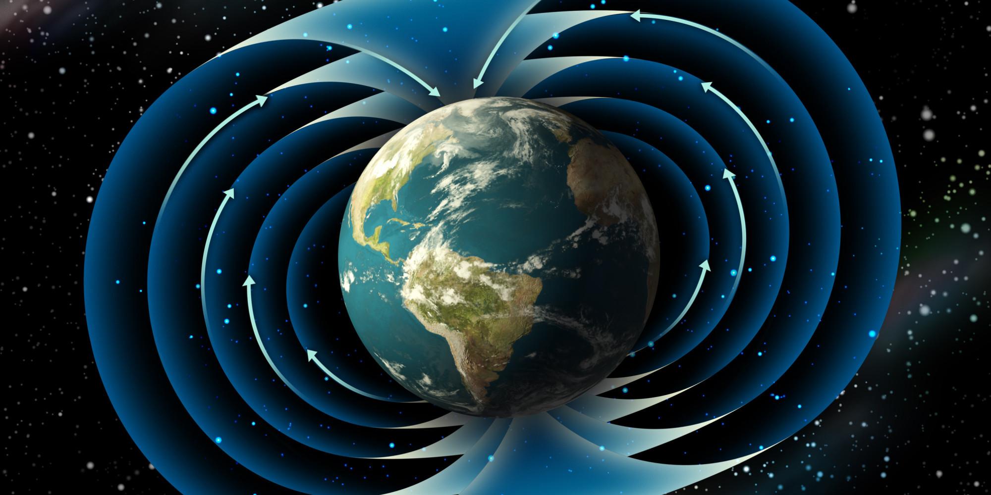 NASA Magnetic field_385344