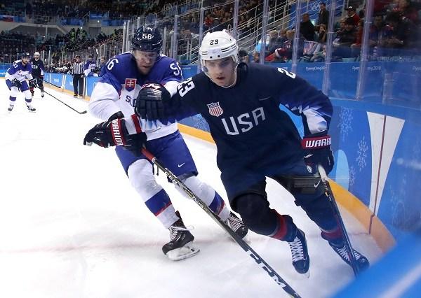 Ice Hockey - Winter Olympics Day 11_394671