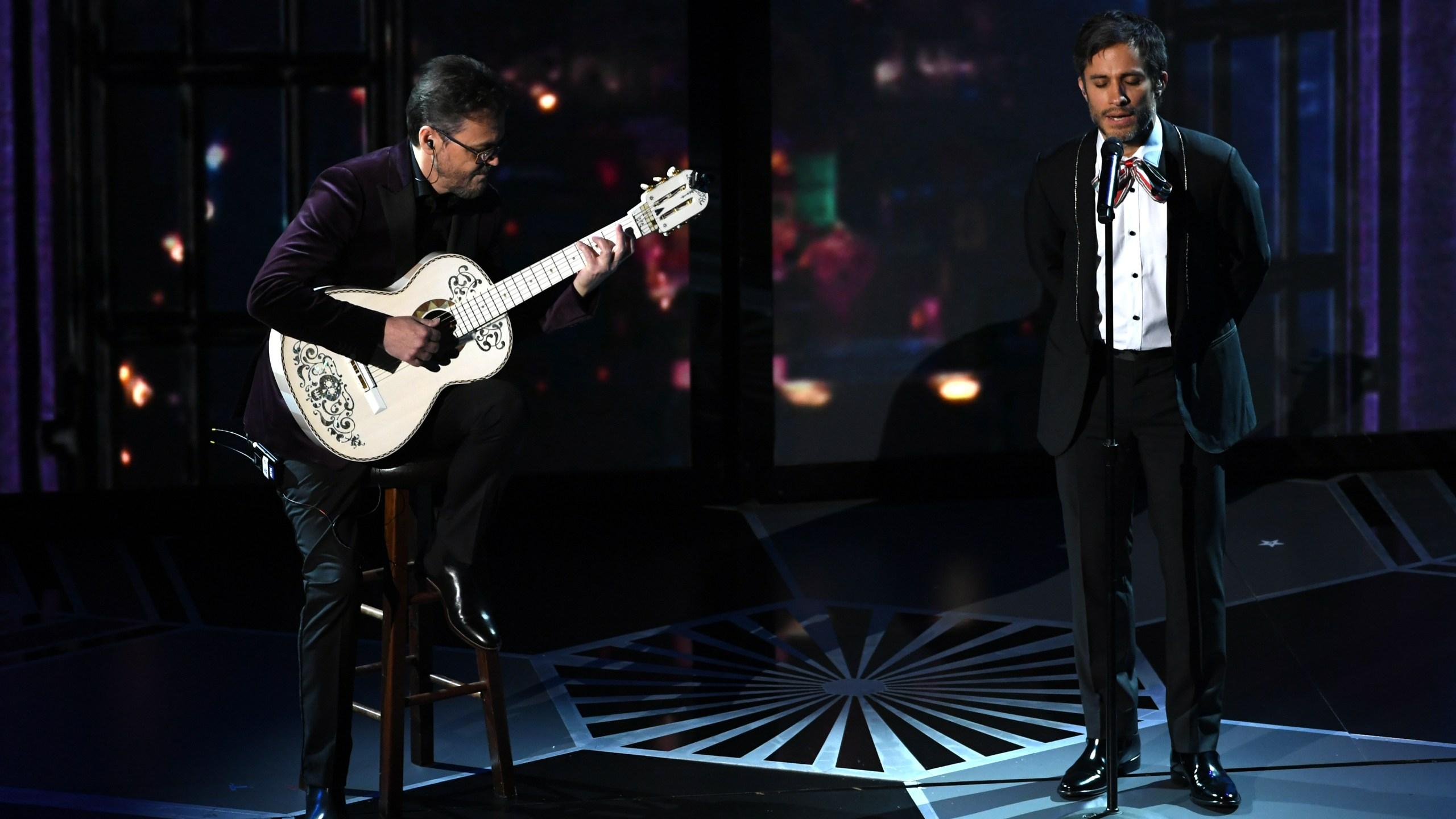 90th Annual Academy Awards – Show_399063