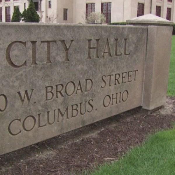 Columbus City Hall generic